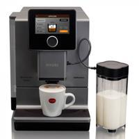 "Nivona Kaffemaskin Titanium matt 5"""" touch display NICR 970"""