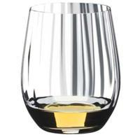 Riedel Bar serie Whisky Optical O, 2-pack